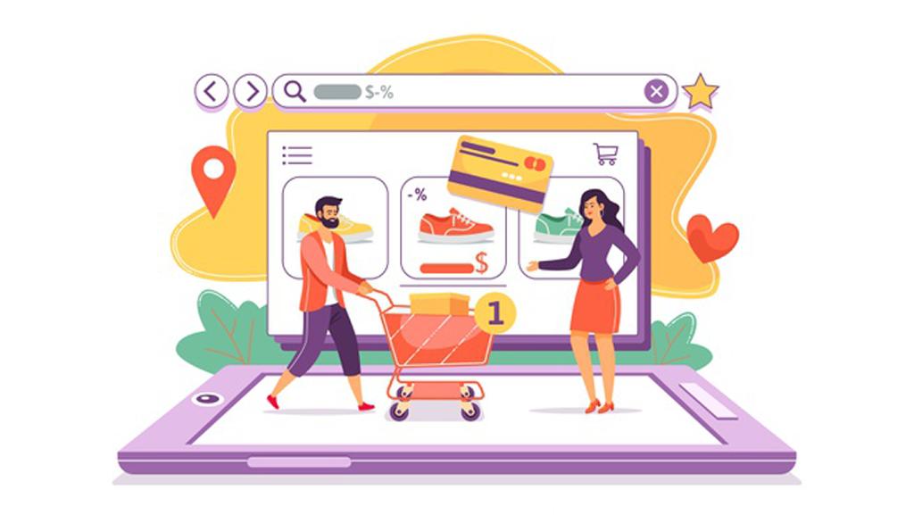 کسب و کار آنلاین چیست ؟