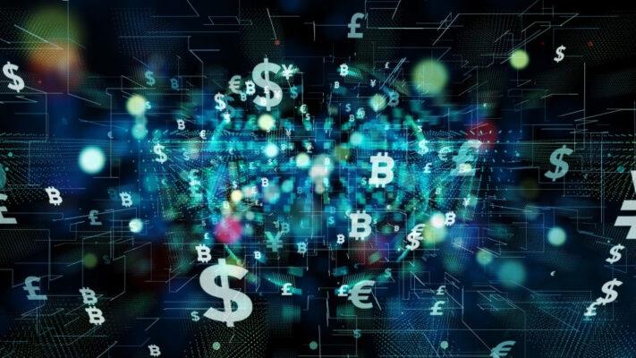 طراحی سایت خرید و فروش رمز ارز