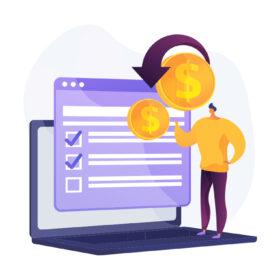 هزینه راه اندازی صرافی آنلاین